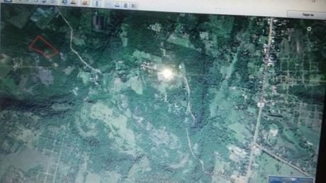 Hermoso Terreno Arribando La Cordillera Zona Ytu 2 Hectareas U 1/4 Zona Virgen