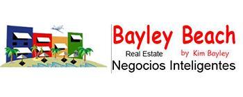 Bayley Beach