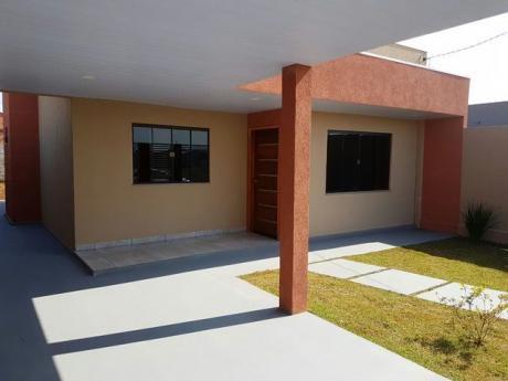 Vendo Casa A Estrenar