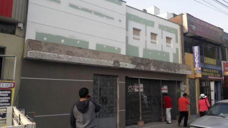 Alquiler De Local Comercial En San Luis