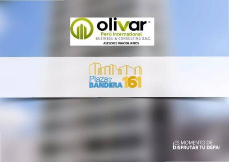 Venta 3 últimos Departamentos De 80.67 M2 - Plaza La Bandera - Pueblo Libre