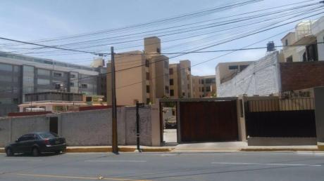 Vendo 02 Departamentos En Cayma - Condominio Residencial Santa Cristina