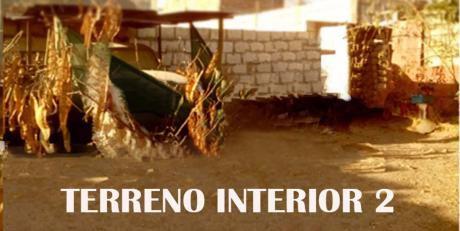 "Vendo Terreno ""entre V. Paraiso Con Av 54 - Las Gardenias"""