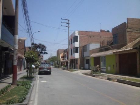 Departamento Urb. El Pacifico At 140 M2 3dorm 1baño Y Cochera $92,000