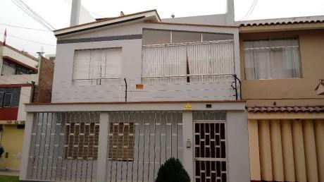 Venta Casa Remodelada En San Miguel
