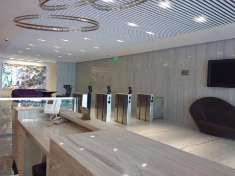 Alquilo 2 Oficinas De Estreno En Lujoso Edificio Empresarial De Miraflores