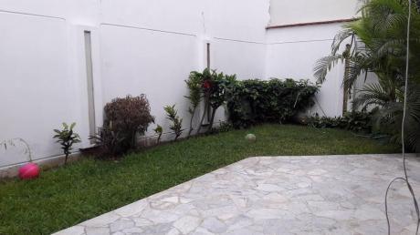 Alquilo Habitaciones En La Aurora/ Miraflores S/.1000