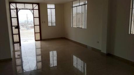 Se Vende Casa De 2 Pisos 7 Dorm. En Covitiomar Santa Rosa