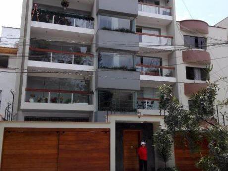 Ocasión Alquiler De Lindo Departamento Duplex En Excelente Zona De Surco