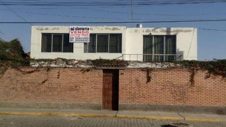 Vendo Unica Y Estrategica Casa, Av Alfonso Ugarte Prolog Av Parra
