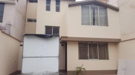 Venta De Casa En La Molina - Alt. Cuadra 21 Del Corregidor - Excelente Ubicación