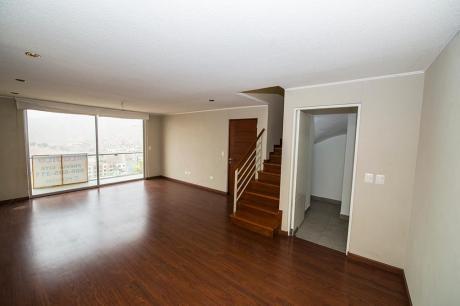 Alquiler Departamento Duplex – 4 Dorm. - La Molina