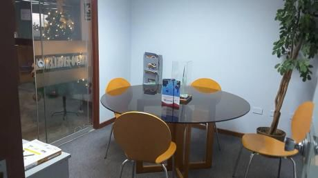 Venta Oficina Miraflores (cercado) - Céntrica, Equipada/amoblada, Vista Panorámica