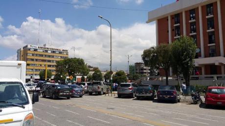 Venta Local Comercial Huancayo (calle Real) - Full Peatonal/vehicular