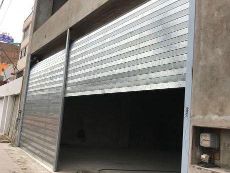 Alquiler Local Comercial Callao (bellavista) - Colonial, Transito Peaton/vehicul