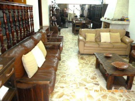 Bajo De Precio! Bonita Y Funcional Casa En Urb. Santa Patricia