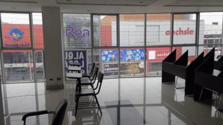 Alquila Moderna Oficina En Av Angamos Este