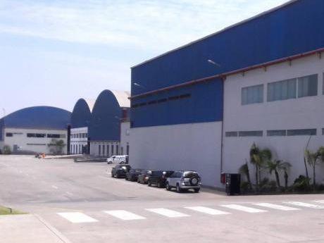 Id 61903 Alquiler De Locales Industriales Hasta 3,000 M2 En Parque Ind. En Lurin