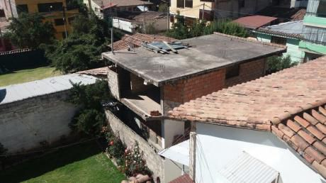 Cusco, Se Vende Terreno Id 53615