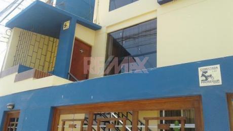 (id 38622) Vendo Hermosa Casa Frente A Parque En Santa Victoria (mlamadrid)