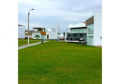 Venta Terreno En Playa Chocalla $89,000 Km. 92.5 Panamericana Sur