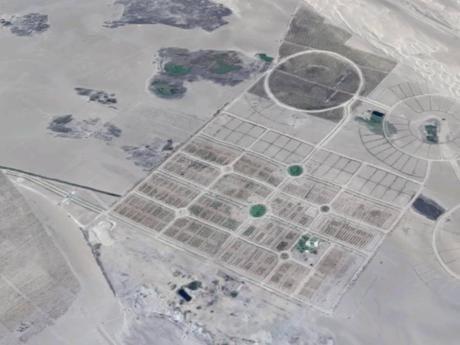 Venta Terrenos Desde 1,200 M2 - Campo - Playa En Paracas
