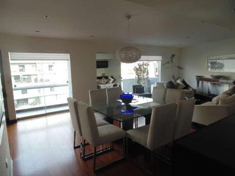 !venta Duplex 360 M2 Finos Acabados Zona Exclusiva De Surco!