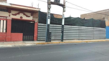 Terreno Bellavista (rectangular) Cualquier Proyecto