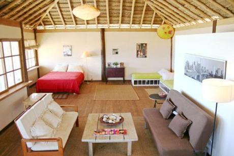Id 61744 - Alquilo Casa Frente Al Mar En Vichayito