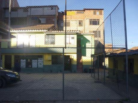 Casa En Av Infancia De 850 M2