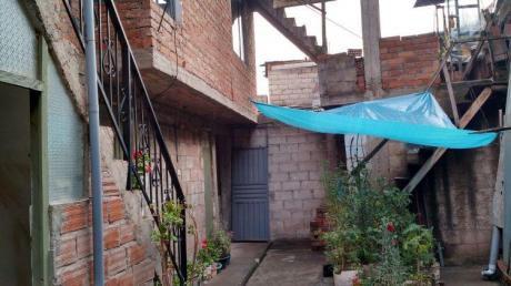 Casa En Apv. Patrón San Sebastian
