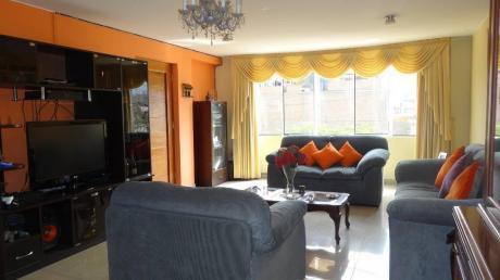 Duplex De 181 M2 - 4 Dorm. Mas Escritorio - Cochera - $189,000