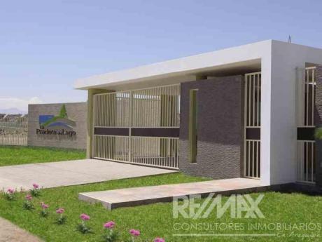 Venta De Terrenos Urbanos En La Joya, Proyecto: La Pradera Del Lago