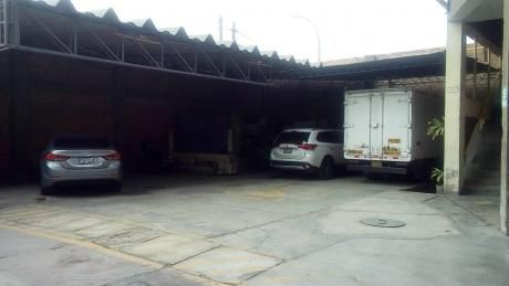 Local Industrial Venta En Callao Frente A Aeropuerto