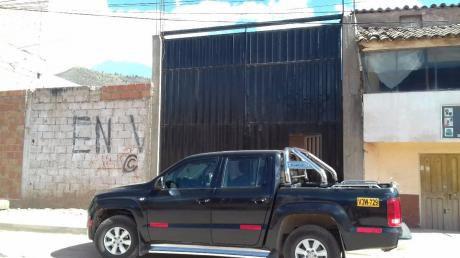 Vendo O Alquilo Terreno Cercado En Via De Evitamiento - Cusco