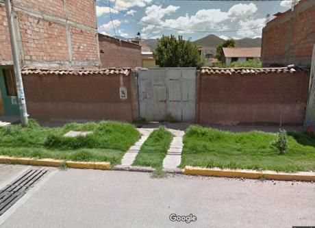 Vendo Hermoso Terreno Plano En Urb. Cachimayo