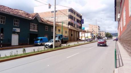 Casa Como Terreno Frente Al Nuevo Hospital Antonio Lorena