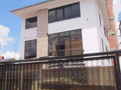 Vendo O Alquilo Hermosa Casa En Larapa Dentro De Condominio