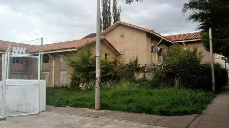 Departamento En Venta, En Urb. Hilario Mendivil