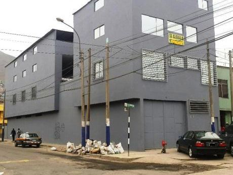 Alquilo Oficinas En Zona Industrial Ideal Call Center