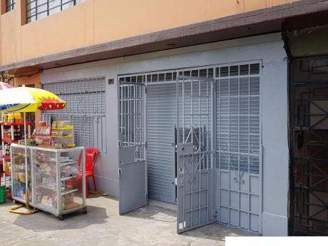 Venta De Local Comercial En El Callao, Av Saenz Peña