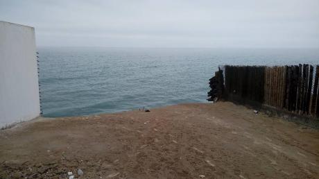 Ocasión Venta Terreno Primera Fila - Playa Barrancadero (precio A Tratar)
