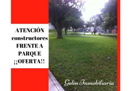 Vendo Casas Frente A Parque En Vista Alegre Surco