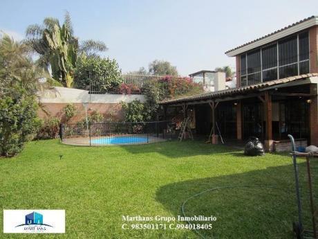 Alquiler De Casa En Camacho - Zona Exclusiva