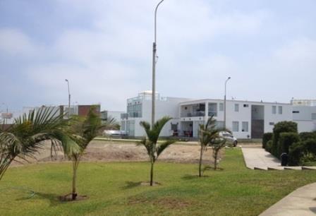 Alquiler Casa Playa Moravia 2