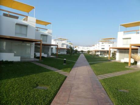 Alquiler Casa Playa Asia Del Sur