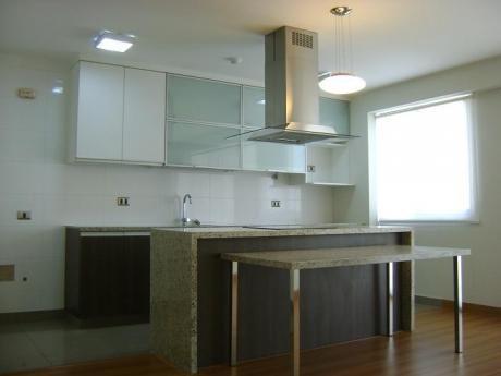 Se Alquila Dpto. Flat 69 M2 - 1 Dormitorio - Cerca Malecon