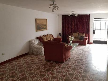 Id - 61726 Venta De Casa En Zona Céntrica De San Juan De Miraflores
