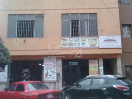 Local Comercial En Alquiler En 3er Piso - Breña - Lm