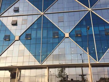 Ocasión Oficinas Estreno Mejor Zona La Victoria - Am